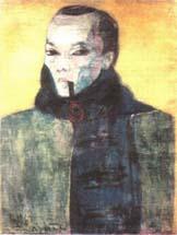 Họa sĩ Nguyễn Sáng
